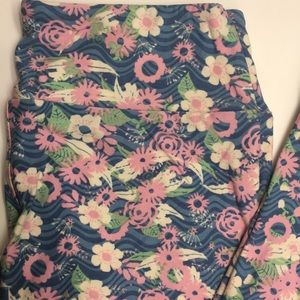 LuLaRoe Pants - OS leggings
